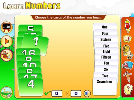 【免費教育App】Learn Numbers-APP點子