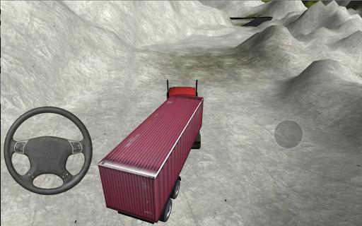Truck Simulator : Mountain