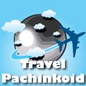 Travel Pachinkoid icon
