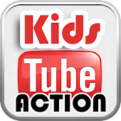 Kids Tube Action | FREE