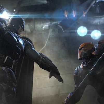 لعبة Batman Arkham Origins v1.3.0 مجانا و معدلة و كاملة