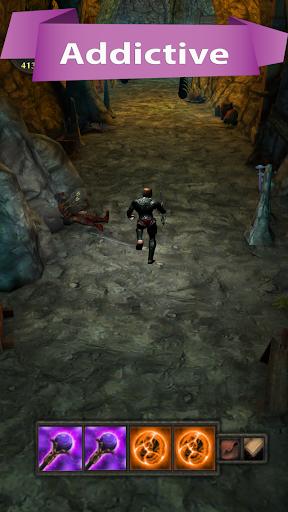 Sword Of Tari: Zombie Edition