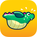 Puffy Dragon icon