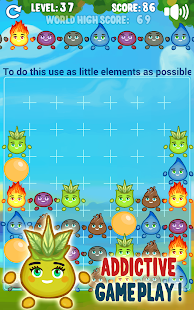 New Elements: 8-game pack- screenshot thumbnail