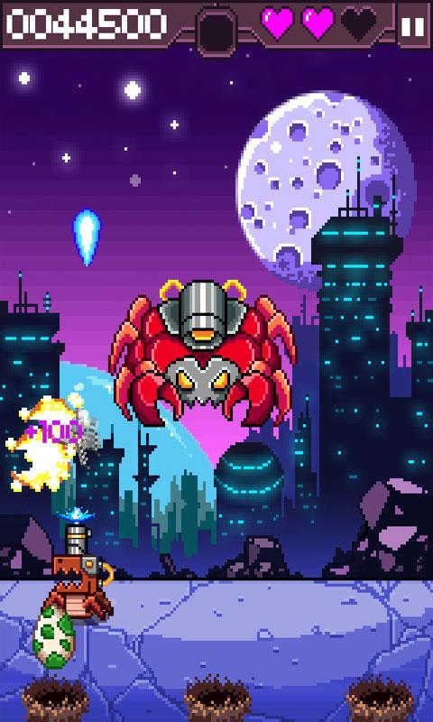 Velocispider Zero screenshot #8