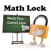 Math Lock (second grade)