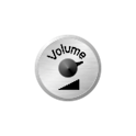 SLW Audio Volume Widget icon