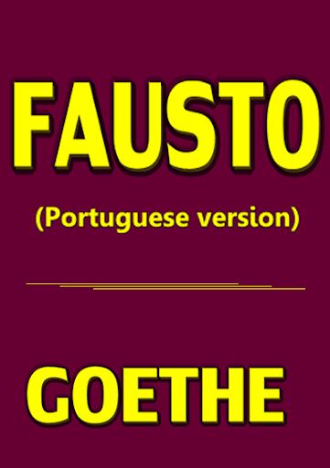 Fausto - Gohete Portuguese