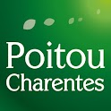 Ma Région Poitou-Charentes logo