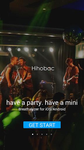 HihoBAC
