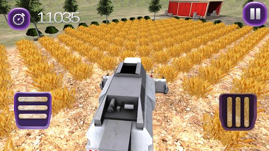 Farm Simulator - screenshot thumbnail