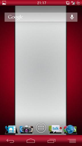 Red-White Team Theme Engine
