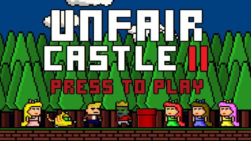 Unfair castle 2
