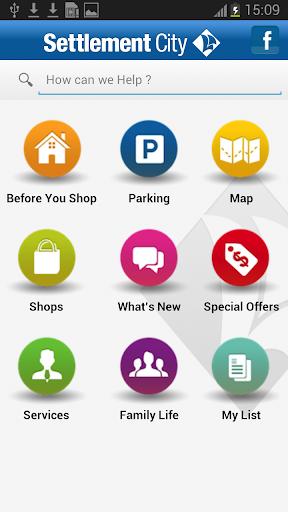 Settlement City Shopper Guide