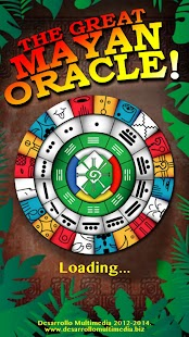 The Great Mayan Oracle (Paid)- screenshot thumbnail