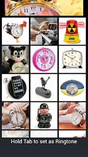 Alarm Clock Loud Ringtones