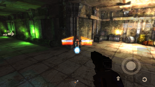 Dungeon Shooter FPS