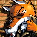 늑대다 icon