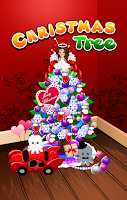 Screenshot of Christmas Decorations