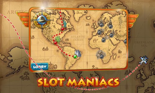 Slot Maniacs - screenshot thumbnail
