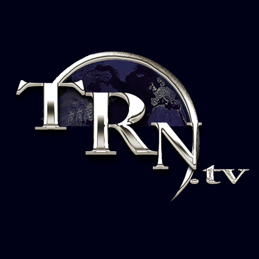 TRNtv LOGO-APP點子