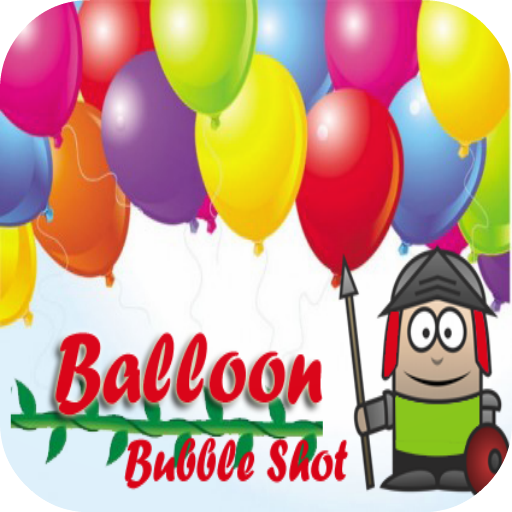 kids balloons Shooter