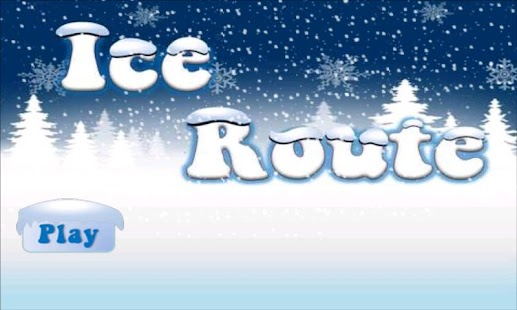 Free Ice Route - screenshot thumbnail