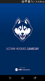 UConn Huskies Gameday LIVE - screenshot thumbnail