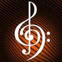 Viola Notes Flash Cards icon