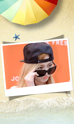 MissA Jia Live wallpaper v04
