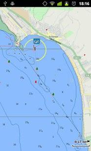 玩免費旅遊APP|下載Marine UK Ireland app不用錢|硬是要APP