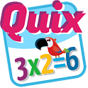 Quix Times Tables icon