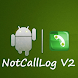 Not Call Log 2 - Paid icon