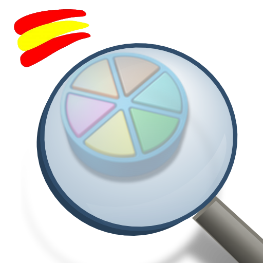 Sopa de Letras Trivial Español