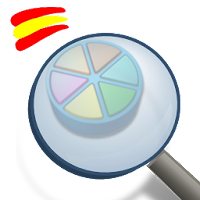 Sopa de Letras Trivial Español 3.1