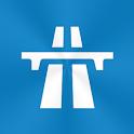 UK Motorways - LIVE icon