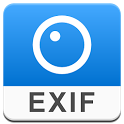 Exif Viewer icon