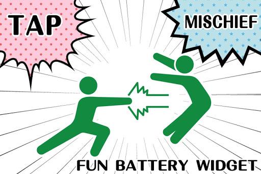 Mischief Battery Widget