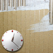 """Analog""clock"