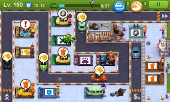 Screenshot of Tiny Station