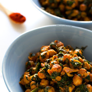 Canned Spinach Side Dishes Recipes.