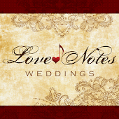 LoveNotes Weddings