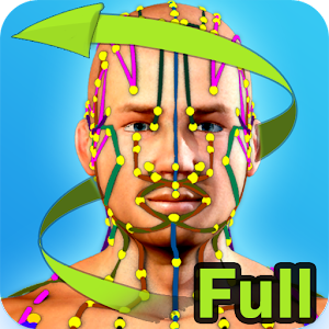 Easy Acupuncture 3D -FULL for Android