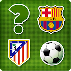 Football Memo Games icon