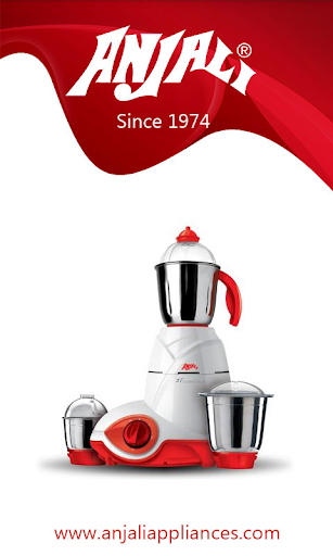 Anjali Home Appliances