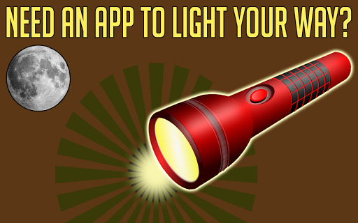 Brightest Easy Flashlight App