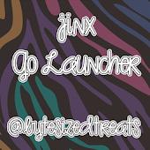 Jinx Go Launcher