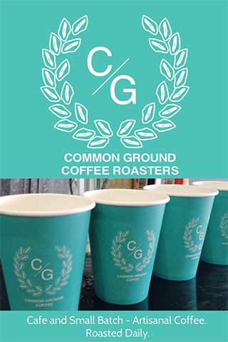 Common Ground Coffee Roasters
