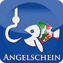 Angelschein NRW Trainer 2016 icon