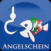 Angelschein NRW Trainer 2015